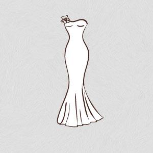 mermaid wedding dress wedding dress styles cheap wedding dress