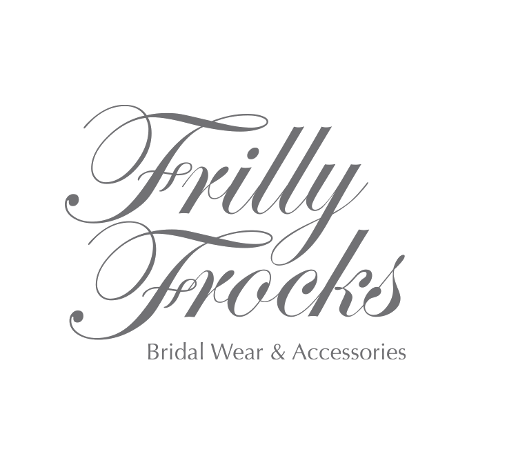 Frilly Frocks - Bridal Wear Accessories Drogheda, Co. Louth
