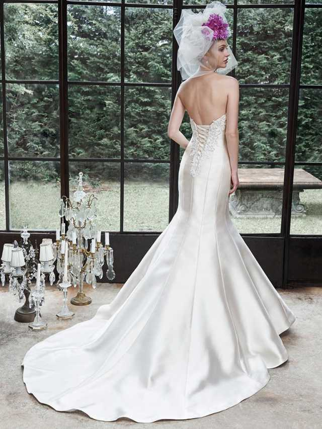 Maggie sottero betty bridal village for Maggie sottero ireland wedding dress
