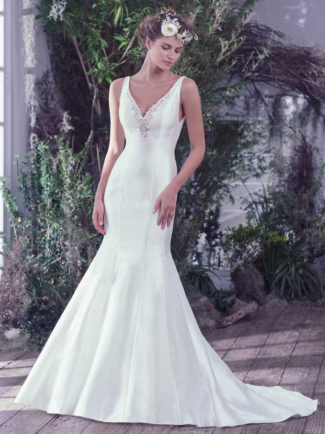 Roan | Maggie Sottero | Bridal Village | Super Discounted Wedding ...