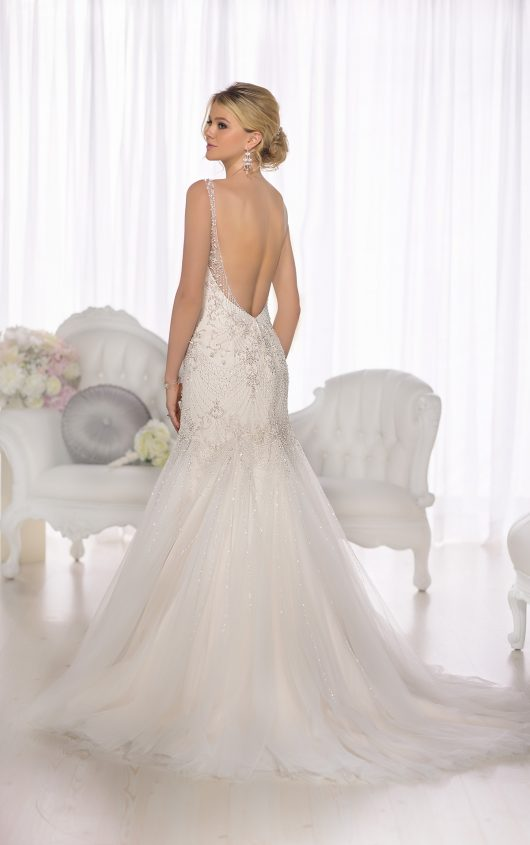 D1686 Essense Of Australia | Bridal Village | Cheap Designer Wedding ...