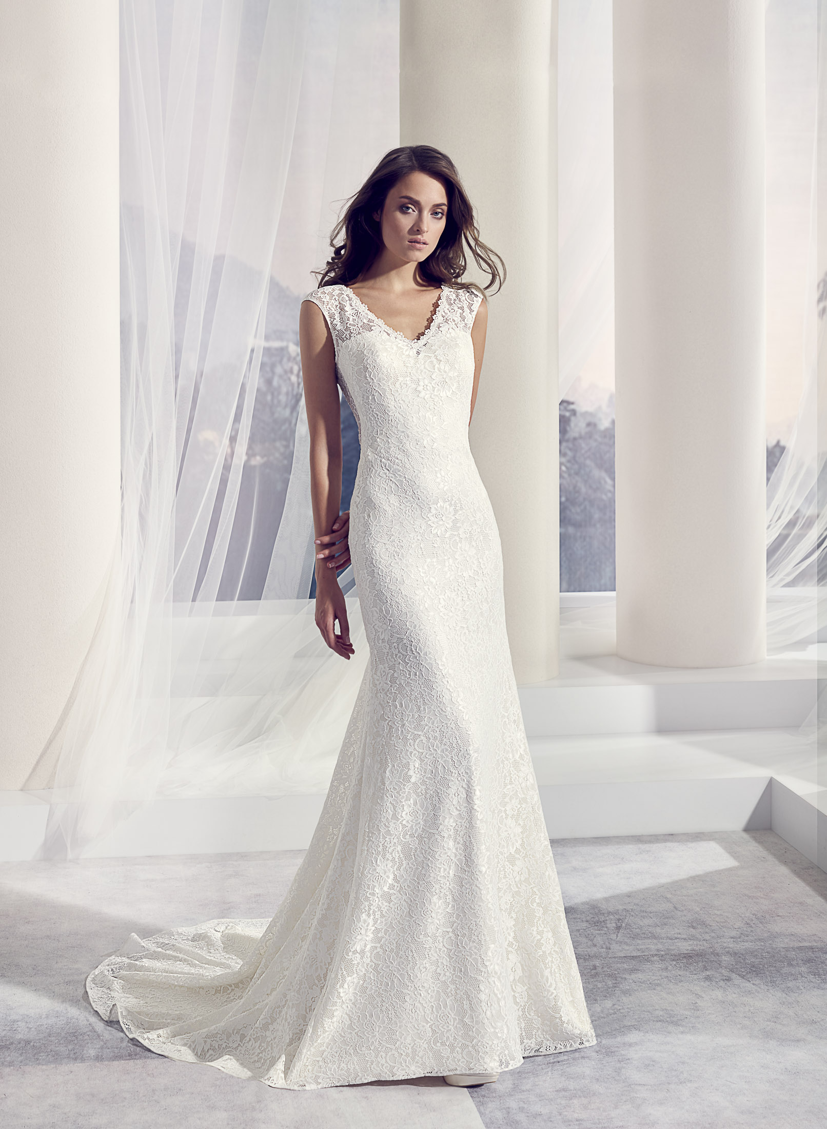 Modeca Trust Truly Bridal Boutique - Bridal Village