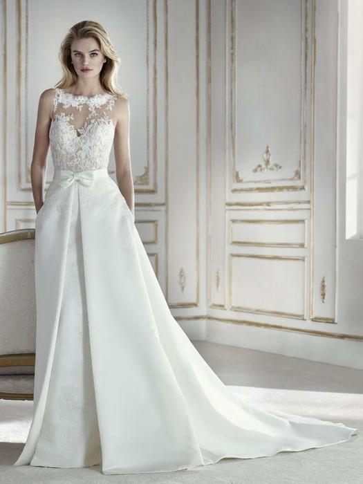 La Sposa Prospera Truly Bridal Boutique