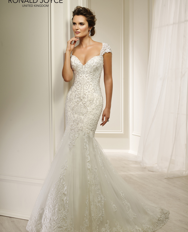 Ronald Joyce Helaine Affordable Weding Dress Bridal Village County Kildare