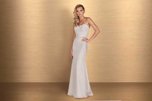 Paloma Blanca 4671 Truly Bridal Boutique - Bridal Village