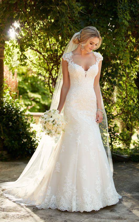 Bridal Village | D2262 | Essence of Australia | Affordable ...
