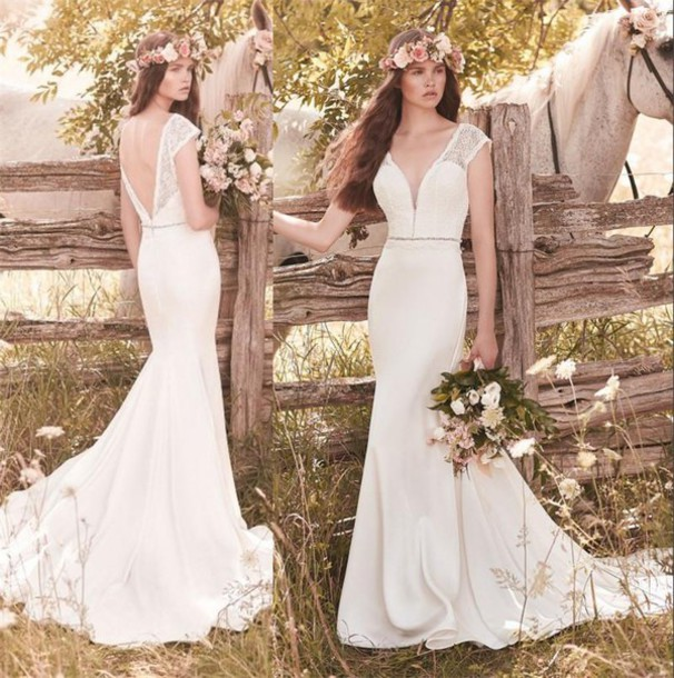 Discount Wedding Dress In Donegal
