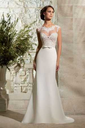 a352f5dbe086 Buy A Designer Wedding Dress For Less Than €500 - Bridal Village