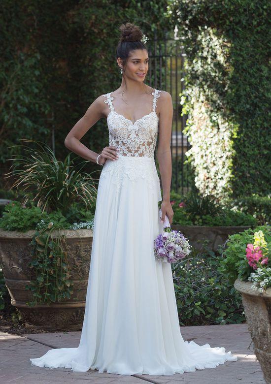 Discount Wedding Gown
