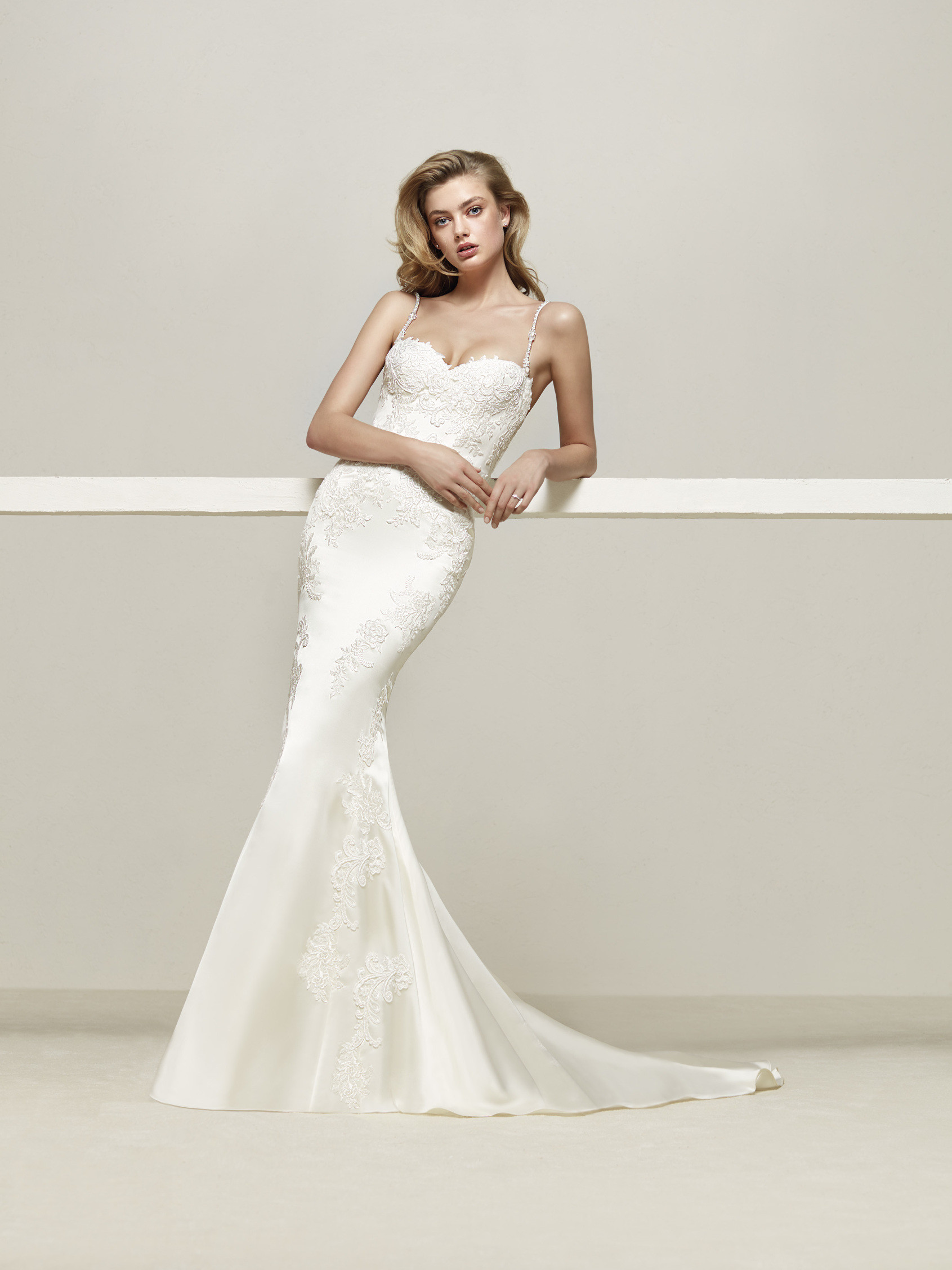 2836dfcfeb6 Pronovias Wedding Dress Sale Ireland - Gomes Weine AG