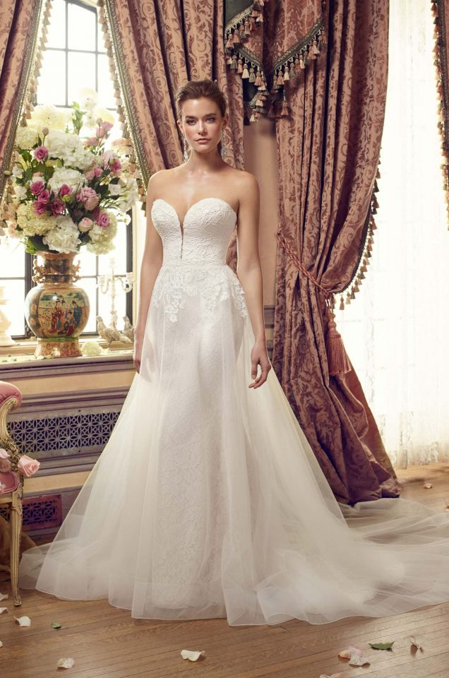 Discount Wedding Gown | Designer Wedding Dress 70% 0ff | Bridal Village