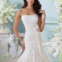 David Tutera for Mon Cheri 116225 Thea   Wedding Gowns in Wicklow