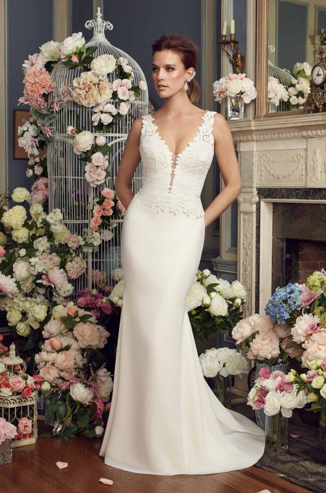 Discount Wedding Gown Designer Wedding Dress 70 0ff Bridal Village