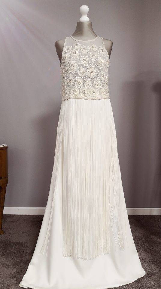 6ac915057bc Discount Wedding Gown
