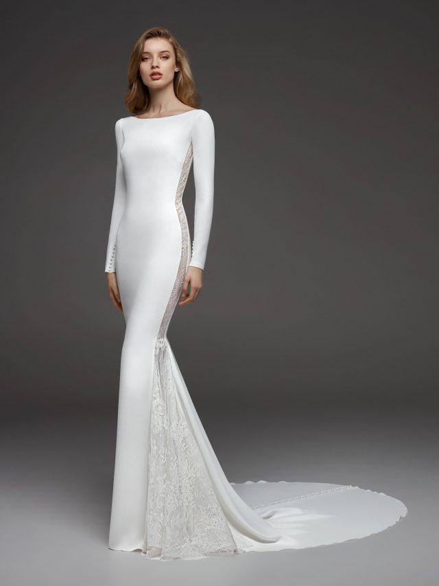 Discount Wedding Gown Designer Wedding Dress 70 0ff Bridal Village