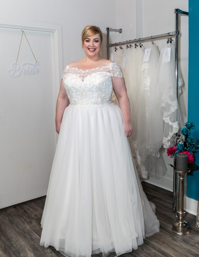d91b826bd Wedding Dresses For Sale In Ireland | Bridal Village